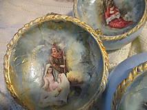 Dekorácie - Vianočné ozdoby - 12476111_