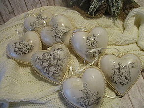 Dekorácie - Vianočné ozdoby - 12475984_