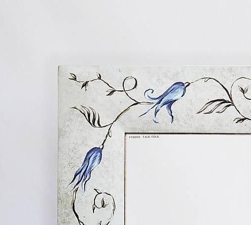 Ručne maľovaný rámček - darčekové balenie
