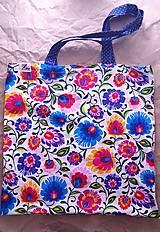 Nákupné tašky - Nákupná taška - 12478533_