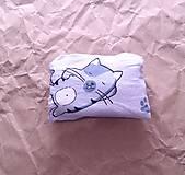 Nákupné tašky - Nákupná taška - 12478557_