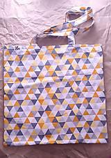 Nákupné tašky - Nákupná taška - 12478563_