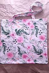 Nákupné tašky - Nákupná taška - 12478587_