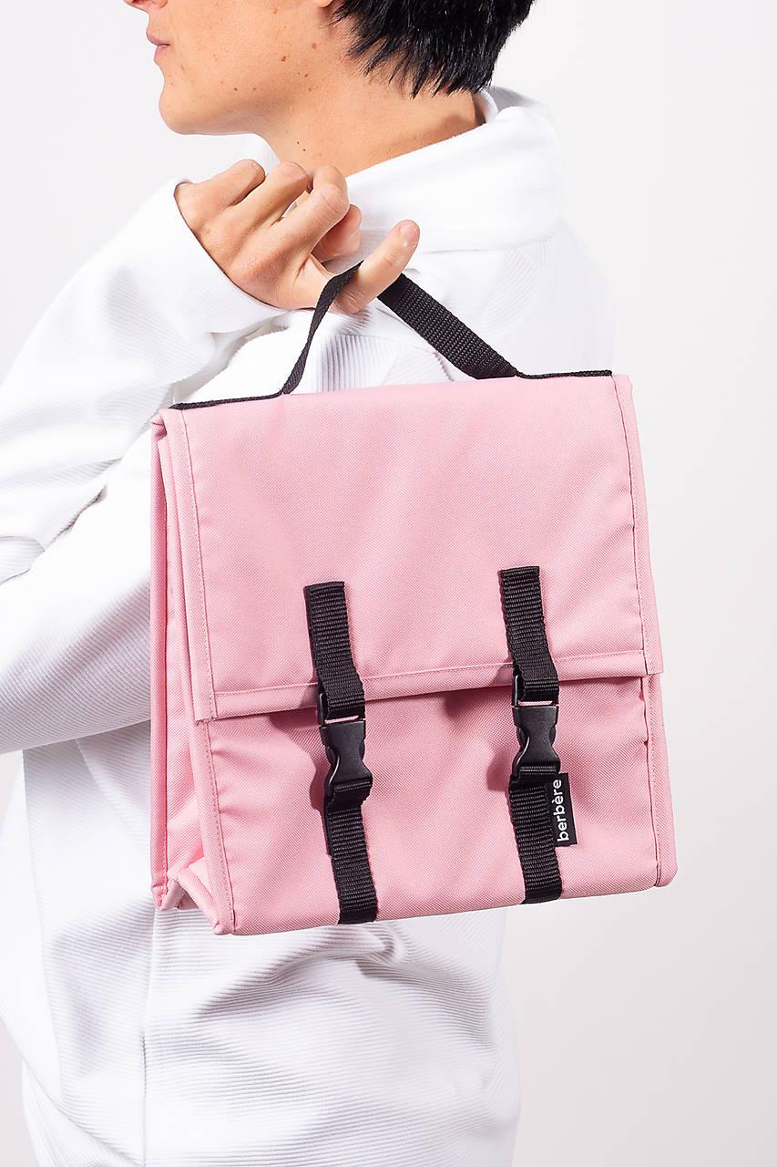 Iné tašky - TAŠKA - LUNCHBAG - SWEET PINK - 12474285_