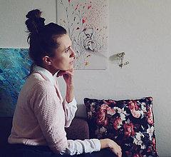 Grafika - Chvíľa pre seba - 12480235_