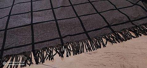 Textil - Kostýmovka - Strapcová- cena za 10 cm - 12483408_