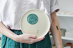 - keramický tanier rebríček - 12481900_