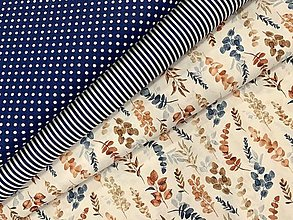 Textil - Bavlnené latky dovoz Francuzsko STOF - 12482347_