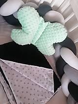 Textil - Stabilizačný vankúšik - 12478848_