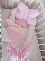 Textil - Stabilizačný vankúšik - 12478849_
