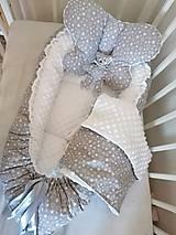 Textil - Stabilizačný vankúšik - 12478850_