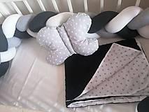 Textil - Stabilizačný vankúšik - 12478853_