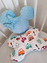 Textil - Stabilizačný vankúšik - 12478855_