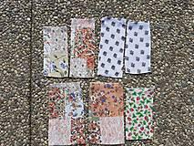 Úžitkový textil - Darček k objednávke nad 20 e. - 12481272_