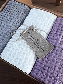 Úžitkový textil - Darčeková sada Gift Set I - 12483031_