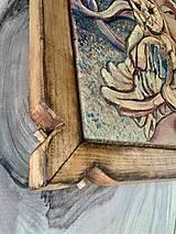 """Obrazy - """"Luna a Chors"""" - 12488716_"""