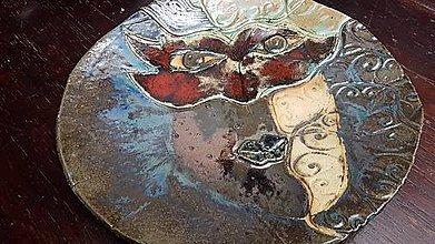 Nádoby - Keramika, Mísa Venezia - 12485813_
