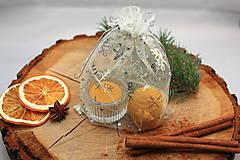 Drobnosti - Vianočný mini darček - 12488372_