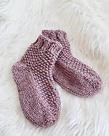 Obuv - Ponožky - 12486914_