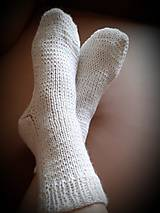 Obuv - Ponožky 8 - 12486183_