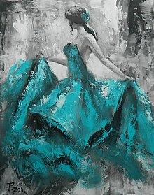 Obrazy - LET'S DANCE - 12492745_