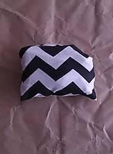 Nákupné tašky - Nákupná taška Geometria 5 - 12494608_