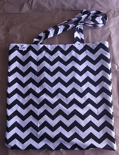 Nákupná taška Geometria 5