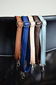 Iné tašky - Popruh ku kabelke (3 cm) Farba na želanie - 12496888_