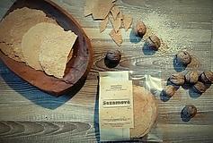 Potraviny - Oblátky pohankové sezamové slané - 12494904_