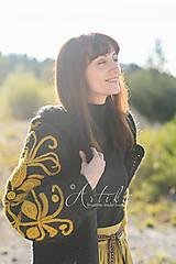 Kabáty - Kabát Constance - 12498461_