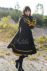 Kabáty - Kabát Constance - 12498469_