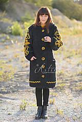 Kabáty - Kabát Constance - 12498477_