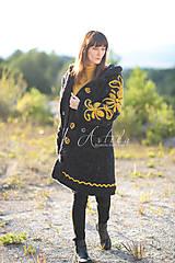 Kabáty - Kabát Constance - 12498524_