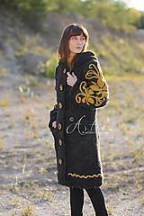 Kabáty - Kabát Constance - 12498527_