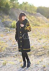 Kabáty - Kabát Constance - 12498534_