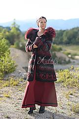 Kabáty - Kabát Beatrice - 12498557_