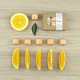 - Pomaranč vonný vosk - silica - 12504436_