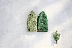 Doplnky - ...pánska čiapka 100% MERINO vlna GREEN - 12502189_
