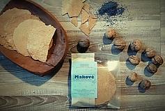 Potraviny - Oblátky pohankové makové slané - 12500496_