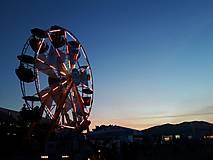 Fotografie - Kolotoč na festivale - 12504242_