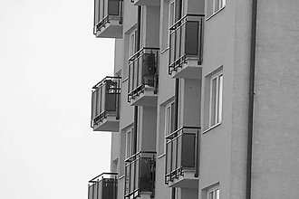 Fotografie - 99 Luftbalkons - 12504189_