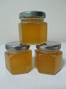 Potraviny - Medovicový med - 12500172_
