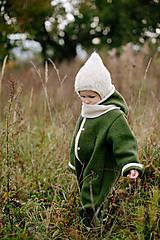 Iné oblečenie - Detský vlnený overal (VIAC FARIEB) - 12500175_