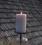 Svietidlá a sviečky - Zápich na sviečku - 12503918_