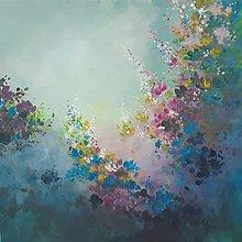 Obrazy - kvety 1 - 12502744_