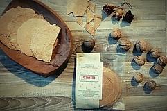 Potraviny - Oblátky pohankové slané chilli - 12505402_