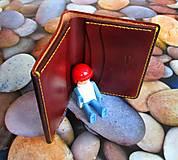 Peňaženky - Peňaženka - 12508531_
