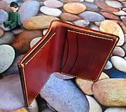 Peňaženky - Peňaženka - 12508532_