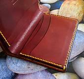 Peňaženky - Peňaženka - 12508533_