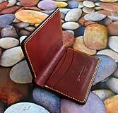 Peňaženky - Peňaženka - 12508534_